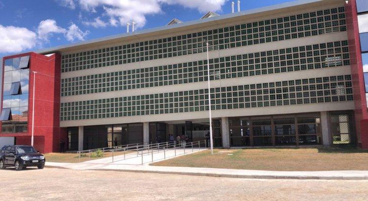 Obras do novo prédio de Medicina começaram em 2018