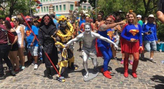 Covid-19: 'Enquanto Isso na Sala de Justiça' cancela prévia de Carnaval