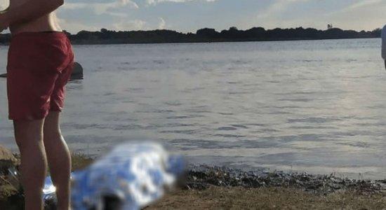 Irmãos adolescentes morrem afogados no Sertão de Pernambuco