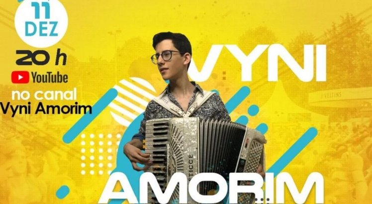 O evento contará com as participações especiais de artistas locais como Thiago Muriê, do Fulô de Mandacaru, e da dupla Larissa e Laura