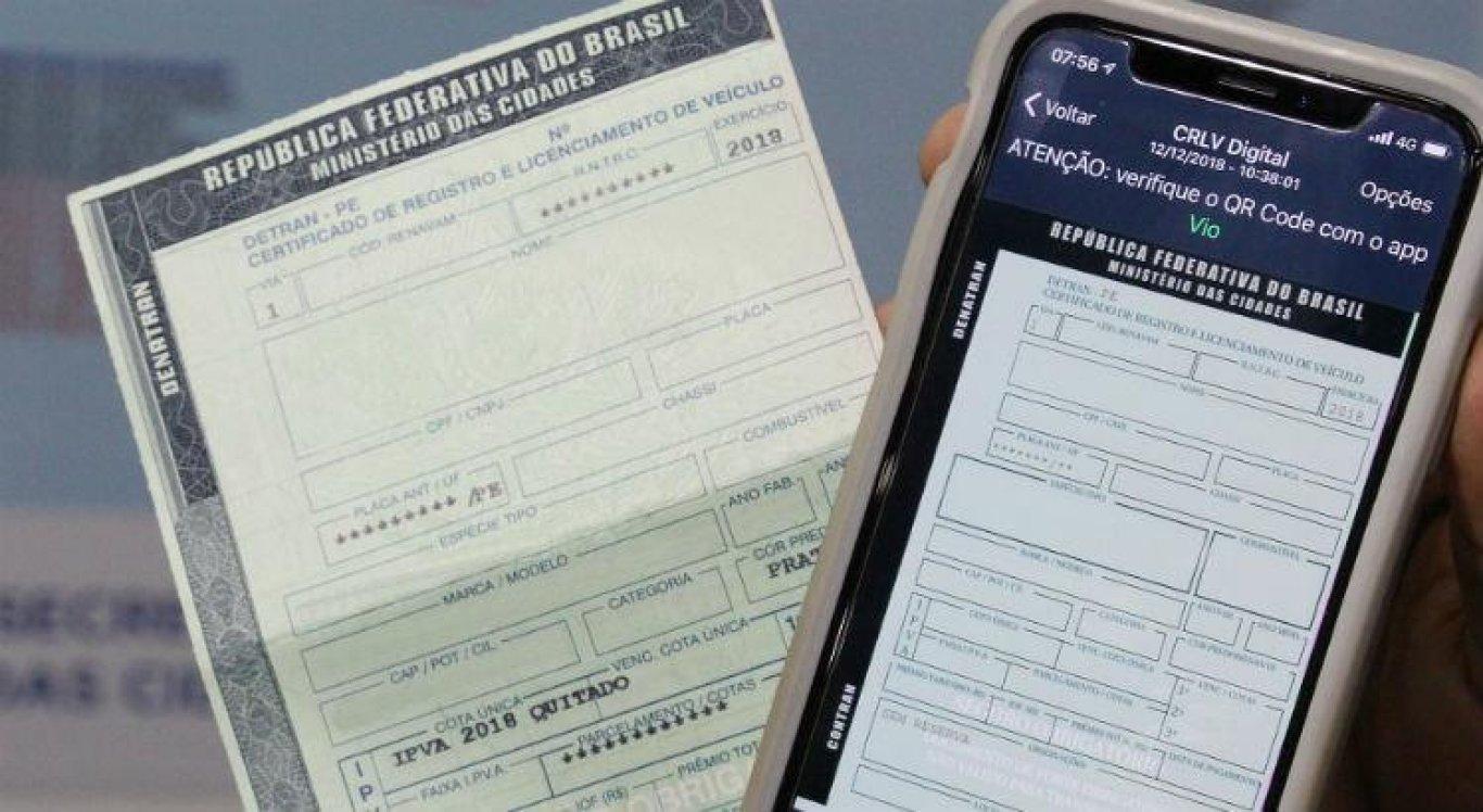 Os contribuintes que optarem pelo pagamento em cota única, em fevereiro, terão um desconto de 7%