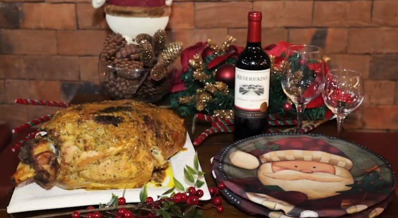 Boteco Paulistano oferece opções de pratos especiais para as festas do fim do ano