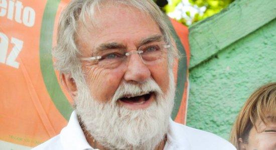Prefeito de Nilópolis e ex-presidente da Beija-Flor, Farid Abrão, morre de covid-19