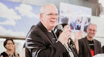Bispo Daniel Malafaia morreu por complicações da Covid-19