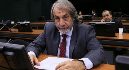 Ex-deputado federal Carlos Eduardo Cadoca morre aos 80 anos