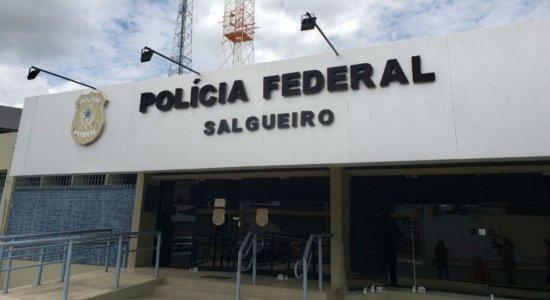 Operação Quasar investiga contratos de aproximadamente R$ 3 milhões
