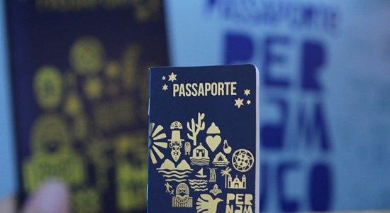 Passaporte Pernambuco começa a ser distribuído gratuitamente no Recife