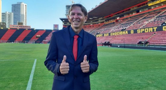 Torcedor do Sport, Marivaldo Silva vence prêmio da FIFA