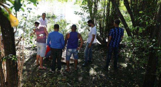 Corpo de menino de 14 anos é encontrado no Rio Capibaribe
