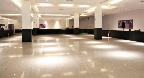RioMar Recife recebe a 'Arena Roller Dance'