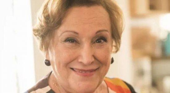 Atriz Nicette Bruno morre vítima de covid-19, aos 87 anos
