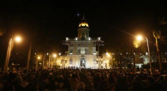 Missa da Vigília de Natal será no Santuário de Nossa Senhora de Fátima por conta da pandemia