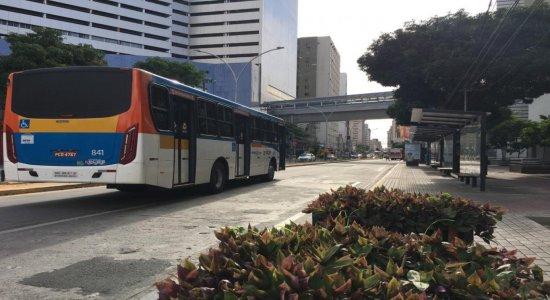 Confira como está sendo o primeiro dia da suspensão da greve de ônibus no Grande Recife