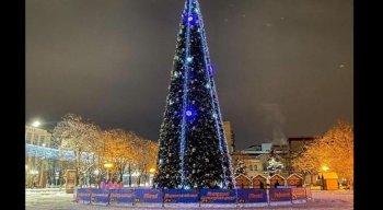 Na Rússia, Natal é comemorado em 7 de janeiro