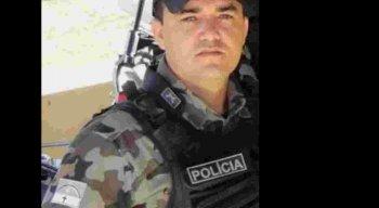 O policial militar foi morto com cerca de cinco tiro em Serra Talhada
