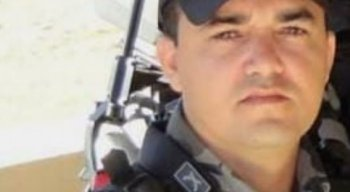 Policial militar foi morto a tiros