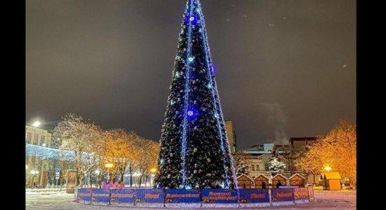 Veja como o Natal é comemorado ao redor do mundo