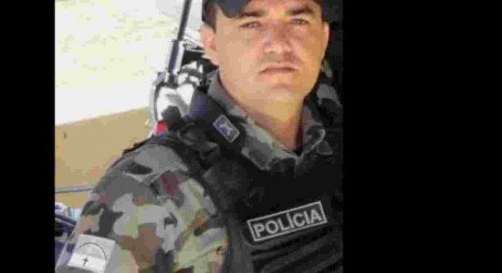 Policial militar é morto a tiros dentro de carro em Serra Talhada, no Sertão de Pernambuco
