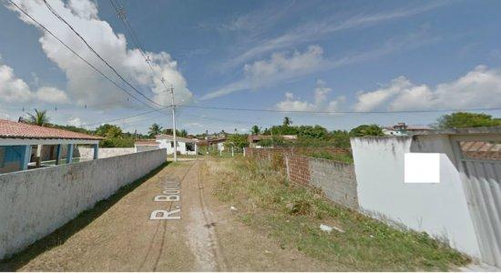 Quatro pessoas mortas a tiros e tentativa de homicídio no Natal em Itamaracá