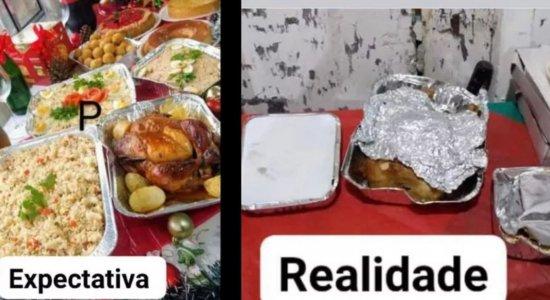 Cozinheira deixa clientes na mão na ceia de Natal e vira meme