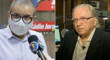 O programa apresentado por Paulo Roberto e Ciro Bezerra cumpre a missão de manter o pernambucano bem informado todas as manhãs