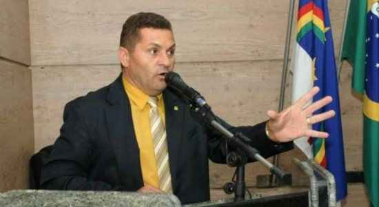 Carlinhos da Ceaca foi eleito em Caruaru com 1.083 votos