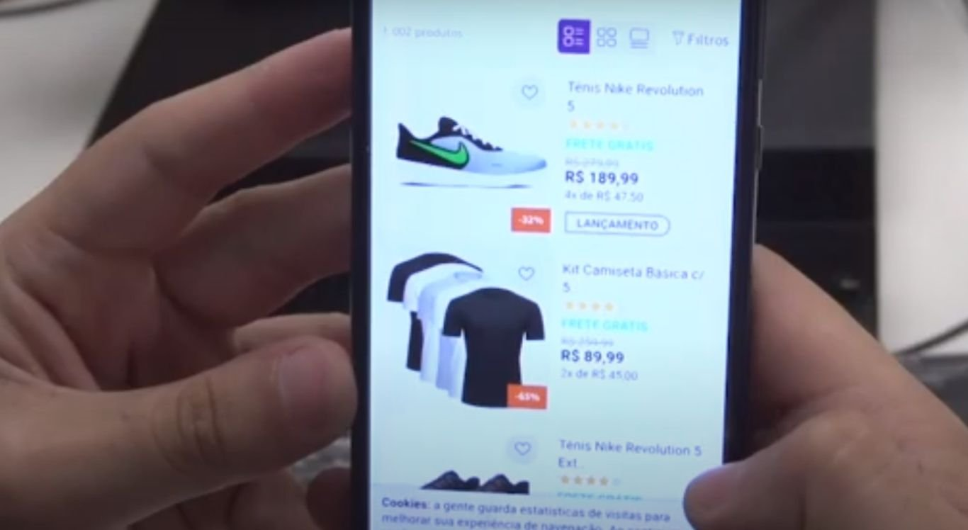 Veja os cuidados a serem observados ao aderir a essa nova modalidade de compras