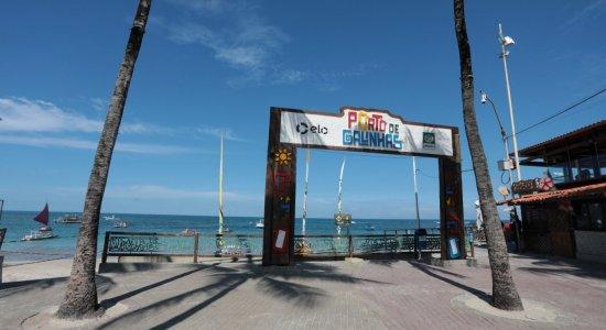 Porto de Galinhas terá novas restrições para evitar avanço da covid-19