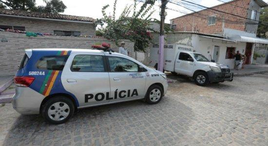 Ex-presidiário é morto com cinco tiros no bairro de Jardim São Paulo