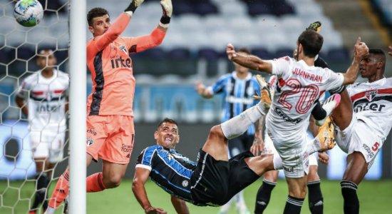 Grêmio x La Equidad: saiba onde assistir ao vivo, prováveis escalações e notícias do jogo