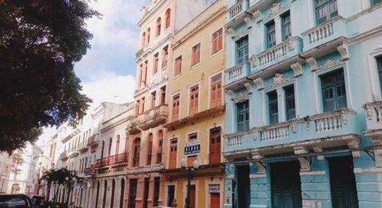 Rua do Bom Jesus, no Recife, inaugura espaço de solidariedade em 2021