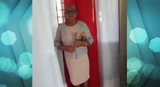 Otávio de Freitas: idosa sem covid-19 é internada em ala da doença
