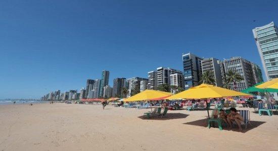 Covid-19: Paulo Câmara discute com prefeitos estratégias para as praias no verão