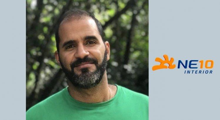 Eduardo Vieira é secretário de Governo