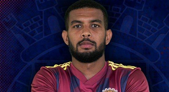 Morre jogador brasileiro que sofreu parada cardiorrespiratória em jogo em Portugal
