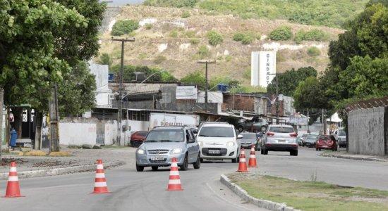 Túnel do Jordão é interditado para manutenção; confira as mudanças