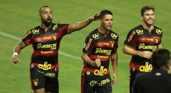 Mesmo fora de casa, Dalberto espera vitória do Sport diante do Fluminense