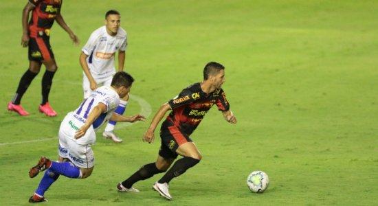 Saiba onde assistir ao vivo Sport x Bahia, pela Série A