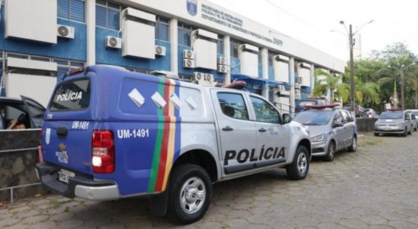 Day Santos/TV Jornal