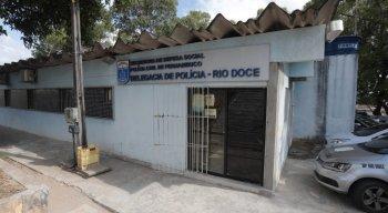 Algumas vítimas prestaram queixa na Delegacia de Rio Doce, em Olinda