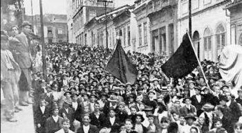 Movimentos sociais devem cair no ENEM