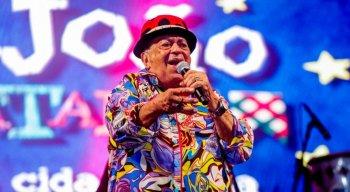 Genival Lacerda faleceu nesta quinta-feira (7)