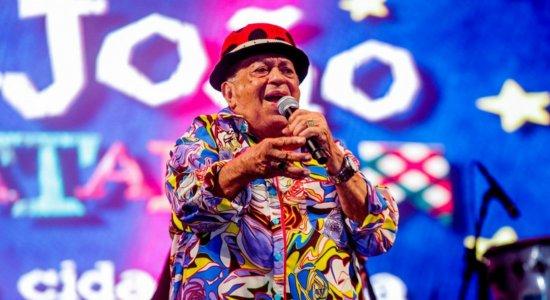 Artistas e políticos lamentam a morte de Genival Lacerda, ícone do forró