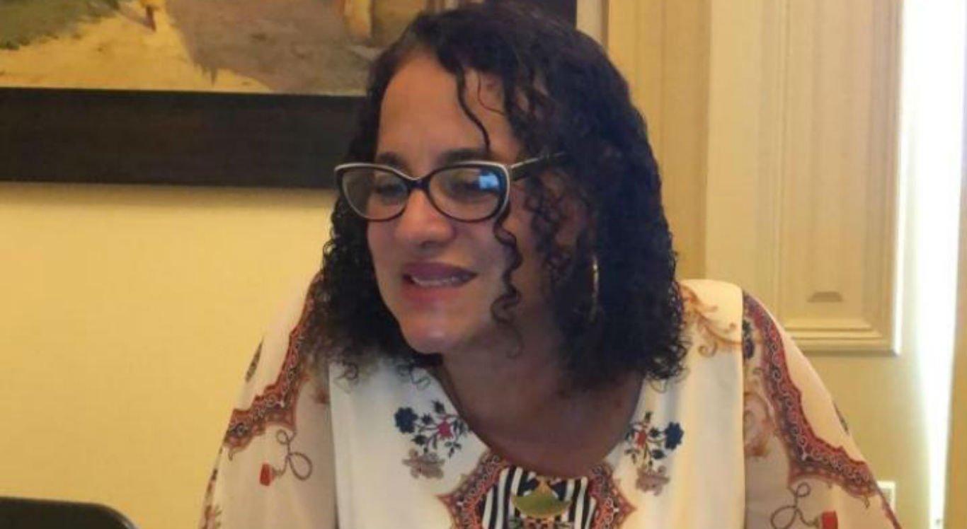 A vice-governadora participou de entrevista na Rádio Jornal Caruaru