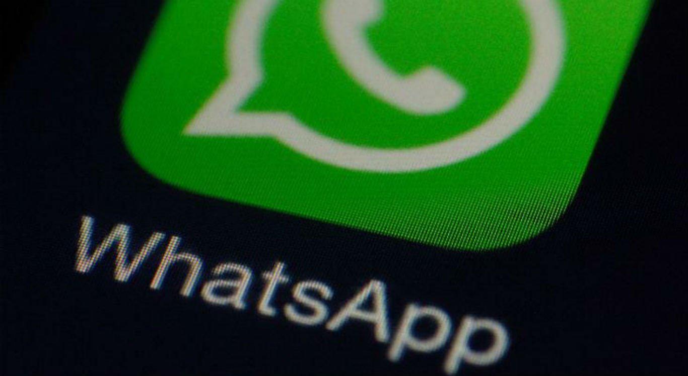Aplicativo de mensagens, WhatsApp