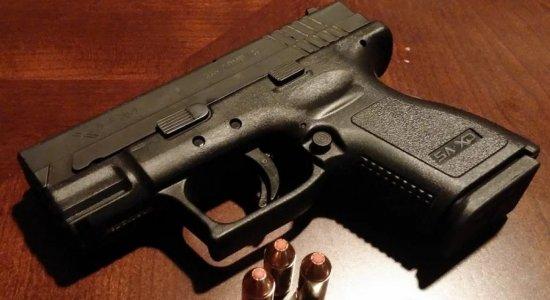 Porte de arma para guardas municipais é mantido pelo STF
