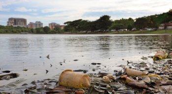Desiquilíbrio ambiental pode cair no ENEM