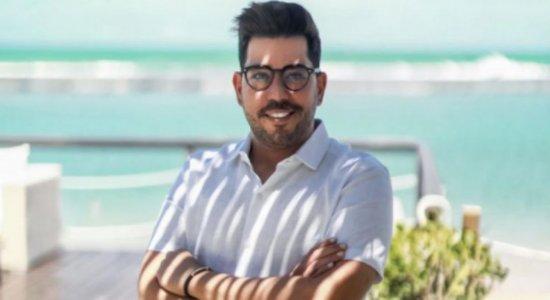 Morre no Recife o jornalista e produtor artístico Raphael Acioli