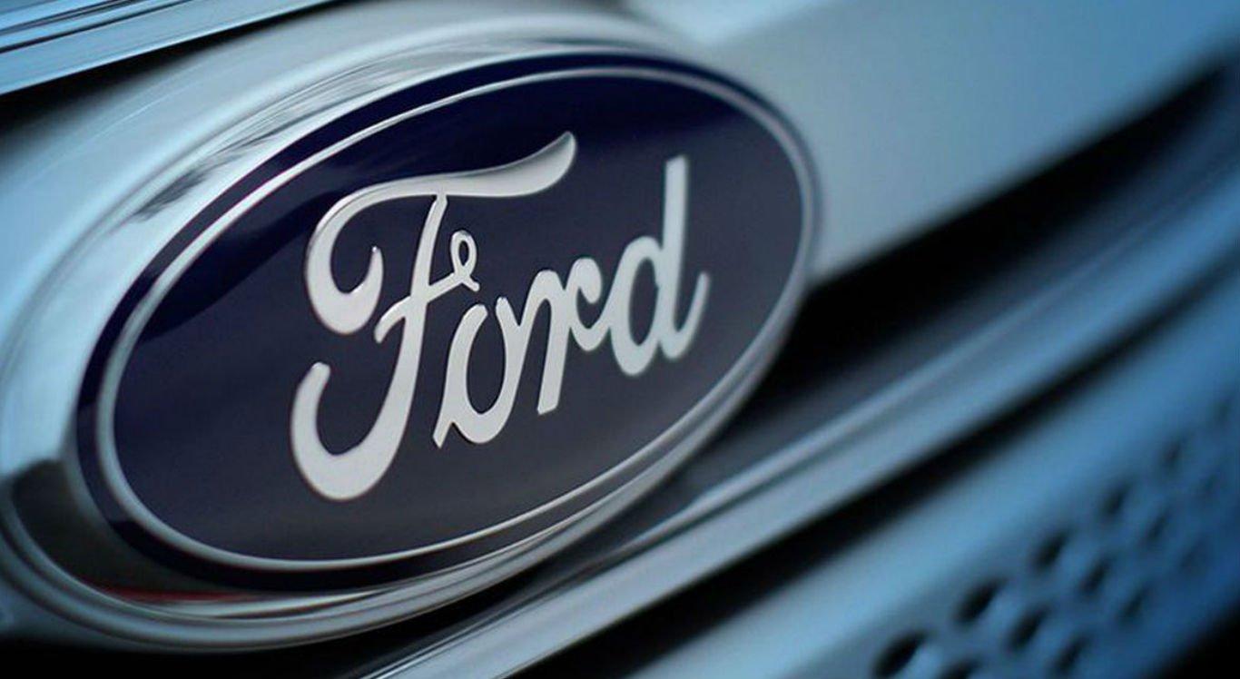 Divulgação / Ford