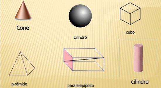 Saiba como calcular o volume de um cilindro, esfera ou pirâmide